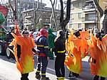 Foto Carnevale Borgotarese Anteprima 2007 Anteprima sfilata 2007 164