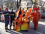 Foto Carnevale Borgotarese Anteprima 2007 Anteprima sfilata 2007 165