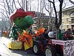 Foto Carnevale Borgotarese Anteprima 2007 Anteprima sfilata 2007 167