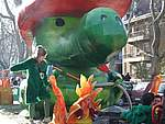 Foto Carnevale Borgotarese Anteprima 2007 Anteprima sfilata 2007 168