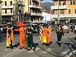 Foto Carnevale Borgotarese Anteprima 2007 Anteprima sfilata 2007 169