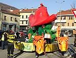 Foto Carnevale Borgotarese Anteprima 2007 Anteprima sfilata 2007 171