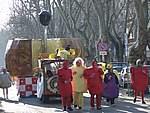 Foto Carnevale Borgotarese Anteprima 2007 Anteprima sfilata 2007 174