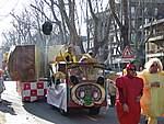 Foto Carnevale Borgotarese Anteprima 2007 Anteprima sfilata 2007 176