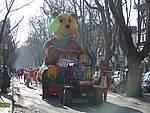Foto Carnevale Borgotarese Anteprima 2007 Anteprima sfilata 2007 178