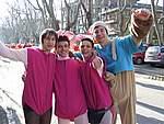 Foto Carnevale Borgotarese Anteprima 2007 Anteprima sfilata 2007 183