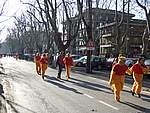 Foto Carnevale Borgotarese Anteprima 2007 Anteprima sfilata 2007 184