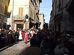 Foto Carnevale Borgotarese Anteprima 2007 Anteprima sfilata 2007 200