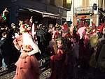 Foto Carnevale Borgotarese Anteprima 2007 Anteprima sfilata 2007 202