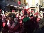Foto Carnevale Borgotarese Anteprima 2007 Anteprima sfilata 2007 203