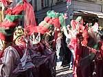 Foto Carnevale Borgotarese Anteprima 2007 Anteprima sfilata 2007 206