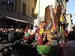 Foto Carnevale Borgotarese Anteprima 2007 Anteprima sfilata 2007 208