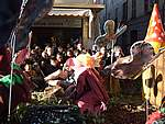 Foto Carnevale Borgotarese Anteprima 2007 Anteprima sfilata 2007 211