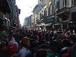 Foto Carnevale Borgotarese Anteprima 2007 Anteprima sfilata 2007 213