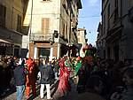 Foto Carnevale Borgotarese Anteprima 2007 Anteprima sfilata 2007 215