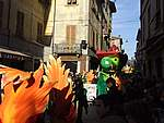 Foto Carnevale Borgotarese Anteprima 2007 Anteprima sfilata 2007 219