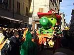 Foto Carnevale Borgotarese Anteprima 2007 Anteprima sfilata 2007 220