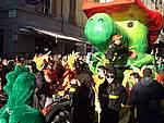 Foto Carnevale Borgotarese Anteprima 2007 Anteprima sfilata 2007 222
