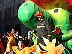 Foto Carnevale Borgotarese Anteprima 2007 Anteprima sfilata 2007 223