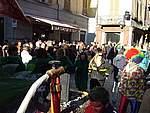 Foto Carnevale Borgotarese Anteprima 2007 Anteprima sfilata 2007 224