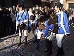 Foto Carnevale Borgotarese Anteprima 2007 Anteprima sfilata 2007 233
