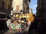 Foto Carnevale Borgotarese Anteprima 2007 Anteprima sfilata 2007 239