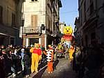 Foto Carnevale Borgotarese Anteprima 2007 Anteprima sfilata 2007 246