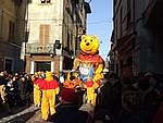 Foto Carnevale Borgotarese Anteprima 2007 Anteprima sfilata 2007 247