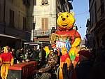 Foto Carnevale Borgotarese Anteprima 2007 Anteprima sfilata 2007 248