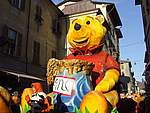 Foto Carnevale Borgotarese Anteprima 2007 Anteprima sfilata 2007 249