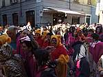 Foto Carnevale Borgotarese Anteprima 2007 Anteprima sfilata 2007 252