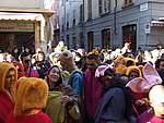 Foto Carnevale Borgotarese Anteprima 2007 Anteprima sfilata 2007 254