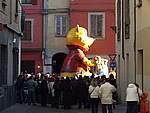 Foto Carnevale Borgotarese Anteprima 2007 Anteprima sfilata 2007 259