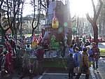 Foto Carnevale Borgotarese Anteprima 2007 Anteprima sfilata 2007 260