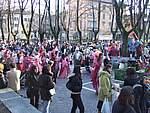 Foto Carnevale Borgotarese Anteprima 2007 Anteprima sfilata 2007 261