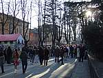 Foto Carnevale Borgotarese Anteprima 2007 Anteprima sfilata 2007 264