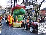 Foto Carnevale Borgotarese Anteprima 2007 Anteprima sfilata 2007 273