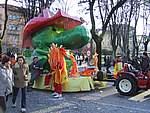 Foto Carnevale Borgotarese Anteprima 2007 Anteprima sfilata 2007 274