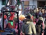 Foto Carnevale Borgotarese Anteprima 2007 Anteprima sfilata 2007 278