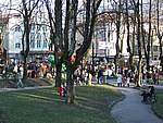 Foto Carnevale Borgotarese Anteprima 2007 Anteprima sfilata 2007 286
