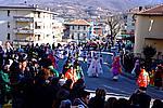 Foto Carnevale Borgotarese Anteprima 2009 Carnevale_Borgotaro_2009_001