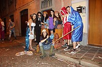 Foto Carnevale Estivo - Borgotaro 2014 Carnevale_Estivo_2014_081