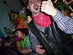 Foto Carnevale Giovedi grasso 2006 Veglione a Borgotaro 030