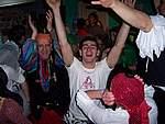Foto Carnevale Giovedi grasso 2006 Veglione a Borgotaro 040