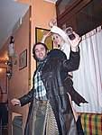 Foto Carnevale Giovedi grasso 2006 Veglione a Borgotaro 047