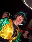 Foto Carnevale Giovedi grasso 2006 Veglione a Borgotaro 067