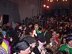 Foto Carnevale Giovedi grasso 2006 Veglione a Borgotaro 072