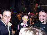 Foto Carnevale Giovedi grasso 2006 Veglione a Borgotaro 081
