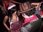 Foto Carnevale Giovedi grasso 2006 Veglione a Borgotaro 098