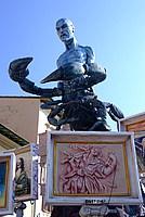 Foto Carnevale di Viareggio 2012 Carnevale_Viareggio_2012_003